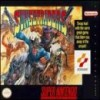 Sunset Riders (Snes)