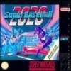 Juego online Super Baseball 2020 (Snes)