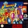 Juego online Super Bomberman 2 (Snes)
