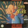 Juego online Super Bonk (Snes)