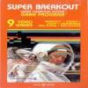 Juego online Super Breakout (Atari ST)