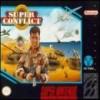 Juego online Super Conflict (Snes)