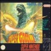 Juego online Super Godzilla (Snes)