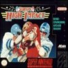 Juego online Super High Impact (Snes)