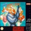 Juego online Super James Pond (Snes)