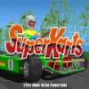 Juego online Super Karts (PC)