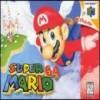 Juego online Super Mario 64 (N64)