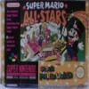 Super Mario All-Stars y Super Mario World (Snes)