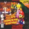 Juego online Super Mario RPG - Legend of the Seven Stars (Snes)
