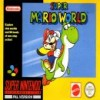 Juego online Super Mario World (Snes)