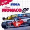 Juego online Super Monaco GP (SMS)