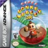 Juego online Super Monkey Ball Jr (GBA)