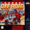 Juego online Super Off Road (Snes)
