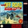 Juego online Super Off-Road: The Baja (Snes)