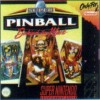Juego online Super Pinball: Behind the Mask (Snes)