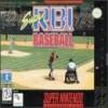 Juego online Super RBI Baseball (Snes)