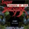 Juego online Super Shadow of the Beast (Snes)