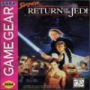 Juego online Super Star Wars: Return of the Jedi (GG)
