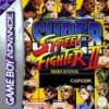Juego online Super Street Fighter II Turbo Revival (GBA)