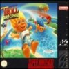 Juego online Super Troll Islands (Snes)