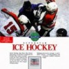 Juego online SuperStar Ice Hockey (Atari ST)