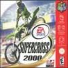 Juego online Supercross 2000 (N64)