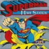 Juego online Superman - The Man of Steel (Atari ST)