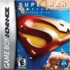 Juego online Superman Returns: Fortress of Solitude (GBA)