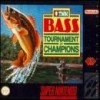 Juego online TNN Bass Tournament of Champions (Snes)