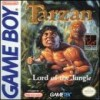 Juego online Tarzan: Lord of the Jungle (GB)