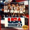 Juego online Team USA Basketball (Genesis)