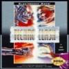Juego online TechnoClash (Genesis)