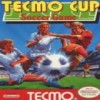 Juego online Tecmo Cup Soccer Game