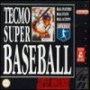 Juego online Tecmo Super Baseball (Snes)