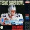 Juego online Tecmo Super Bowl (Snes)