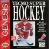 Juego online Tecmo Super Hockey (Genesis)