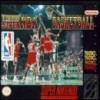 Juego online Tecmo Super NBA Basketball (Snes)