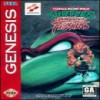 Juego online Teenage Mutant Ninja Turtles: Tournament Fighters (Genesis)
