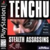 Juego online Tenchu: Stealth Assassins (PSX)