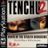 Juego online Tenchu 2: Birth of the Stealth Assassins (PSX)