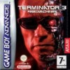 Juego online Terminator 3: Rise of the Machines (GBA)