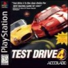 Juego online Test Drive 4 (Psx)