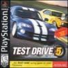 Juego online Test Drive 5 (PSX)