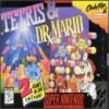 Juego online Tetris & Dr Mario (Snes)