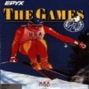 Juego online The Games - Winter Edition (Atari ST)
