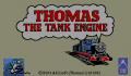 Juego online Thomas The Tank Engine (PC)