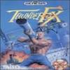 Juego online Thunder Fox (Genesis)