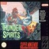 Juego online Thunder Spirits (Snes)