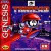 Juego online Tinhead (Genesis)
