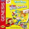 Juego online Tiny Toon Adventures: Acme All-Stars (Genesis)
